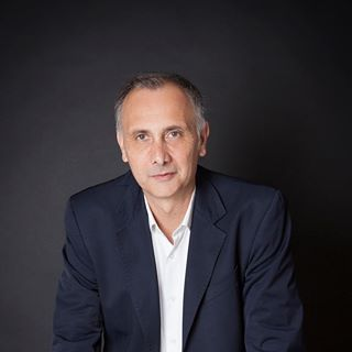 Speaker - Juan Serrano Gandia