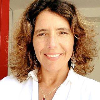 Speaker - Carolina Romero González
