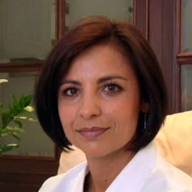 Speaker - Berta Hurtado