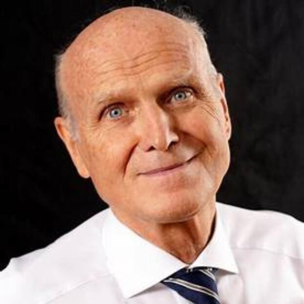 Speaker - Dr. Dr. J. Karl Probst
