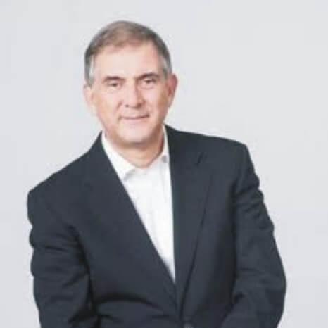 Speaker - Dr. Alberto Martí Bosch