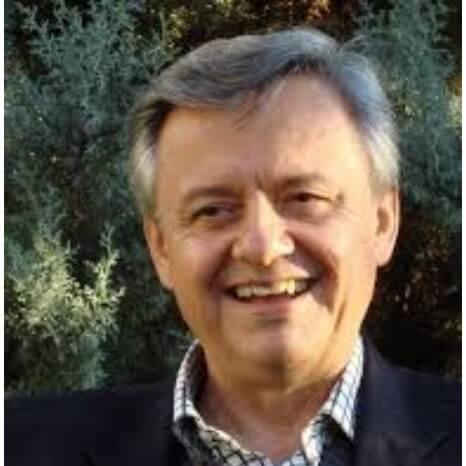 Speaker - Dr. Jorge Carvajal