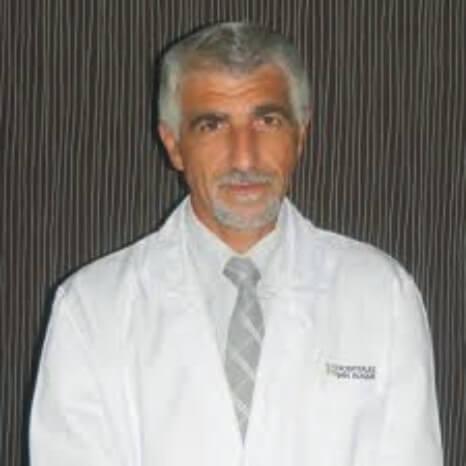 Speaker - Dr. Juan Carlos Duran