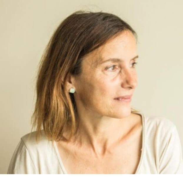 Speaker - Dra. Natalia Eres