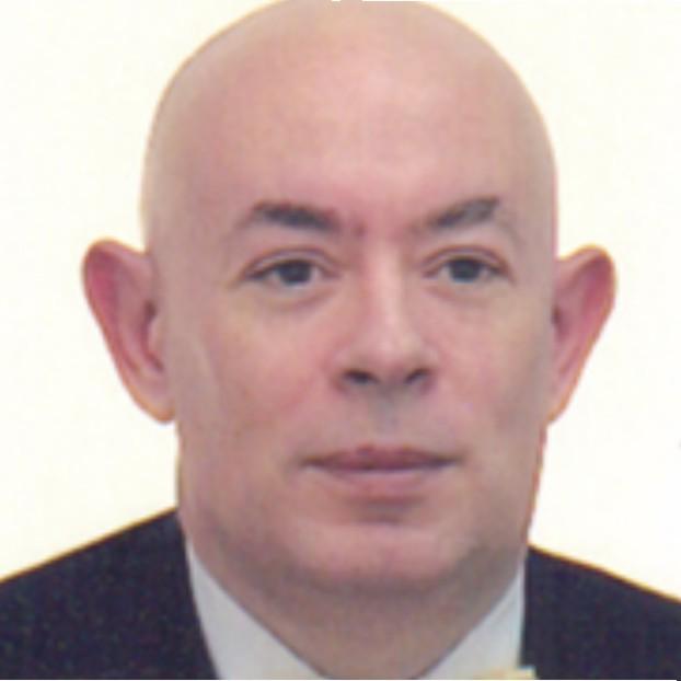 Speaker - Dr. Marco Francisco Payá