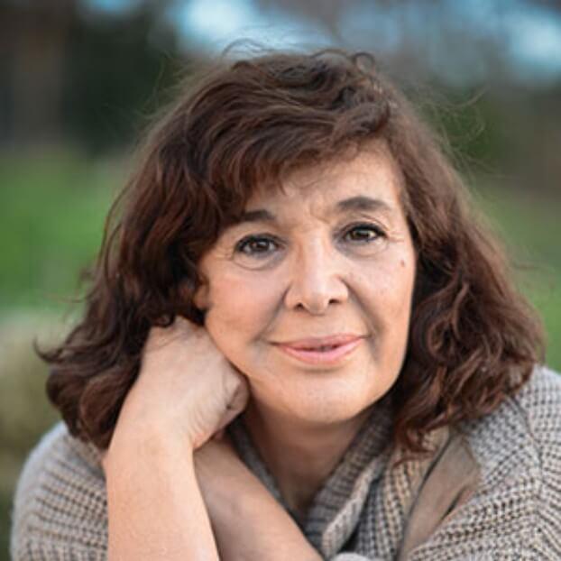 Speaker - Dra. Pilar Muñoz - Calero