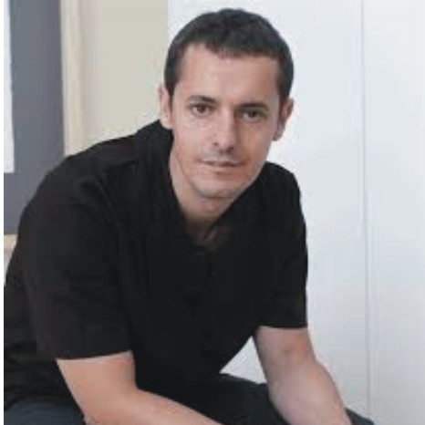 Speaker - Dr. Sergio Abanades
