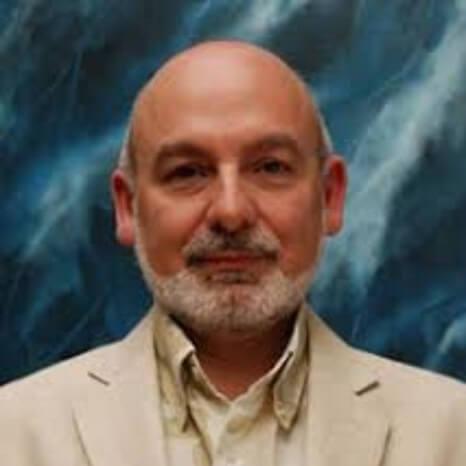 Speaker - Dr. Tomás Alvaro Naranjo