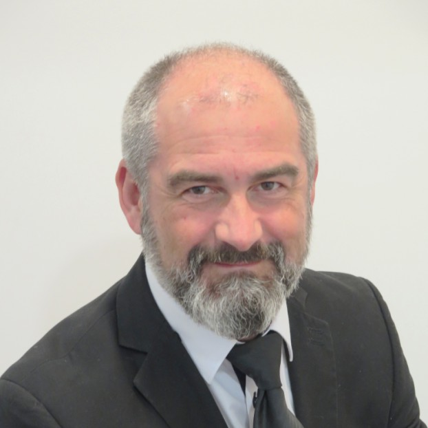 Speaker - Enrique Sanz Bascuñana