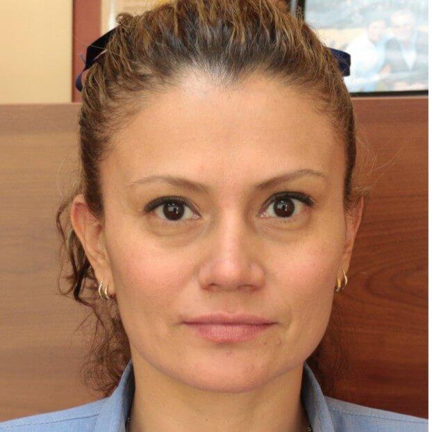 Speaker - Lic. Erika Leyva Mendoza