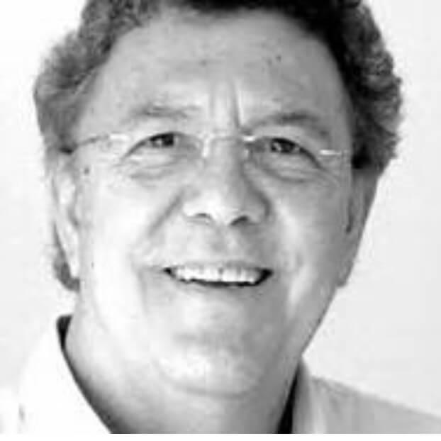 Speaker - Gustavo Bertolotto