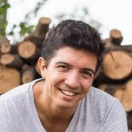 Speaker - Joaquim Lamora