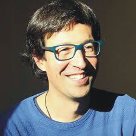 Speaker - Jordi Ferrer