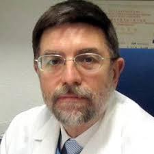 Speaker - Dr. Santiago de la Rosa