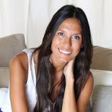 Speaker - Mareva Gillioz